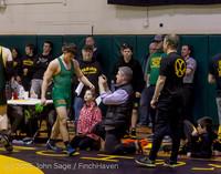 28 7722 Wrestling Sub-Regionals 020616