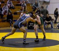 29 7748 Wrestling Sub-Regionals 020616