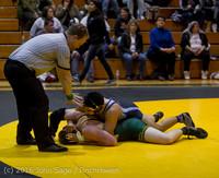 29 7756 Wrestling Sub-Regionals 020616