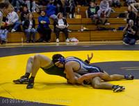 29 7781 Wrestling Sub-Regionals 020616