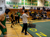 3690 Wrestling Sub-Regionals 020616