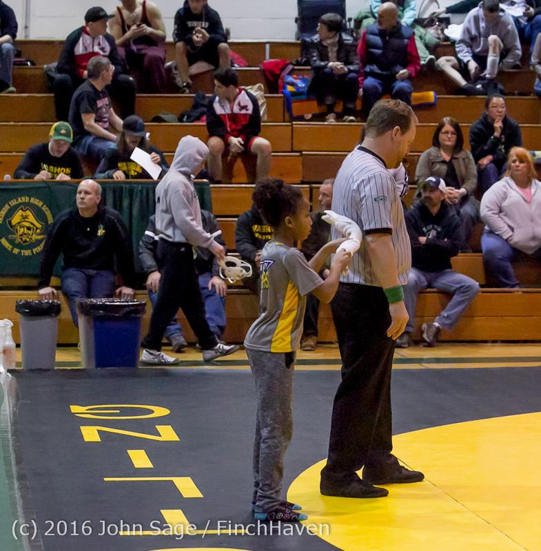 5015 Wrestling Sub-Regionals 020616