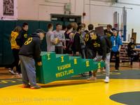7923 Wrestling Sub-Regionals 020616