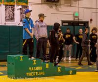 7931 Wrestling Sub-Regionals 020616