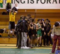 7964 Wrestling Sub-Regionals 020616