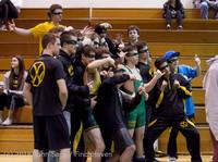 7977 Wrestling Sub-Regionals 020616