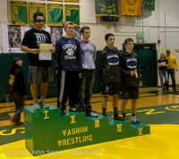 8781 Wrestling Sub-Regionals 020616