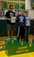 8784 Wrestling Sub-Regionals 020616