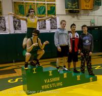 8824 Wrestling Sub-Regionals 020616