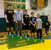 8851 Wrestling Sub-Regionals 020616