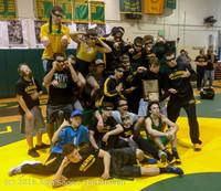 8862 Wrestling Sub-Regionals 020616