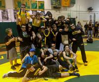 8872 Wrestling Sub-Regionals 020616