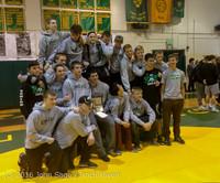 8887 Wrestling Sub-Regionals 020616
