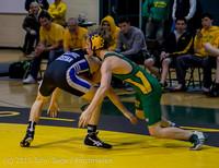 1036 Wrestling v Belle-Chr 011515