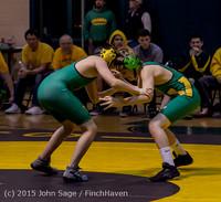 1297 Wrestling v Belle-Chr 011515