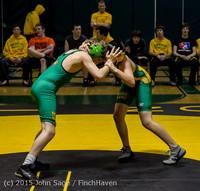 1368 Wrestling v Belle-Chr 011515