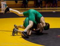 1429 Wrestling v Belle-Chr 011515