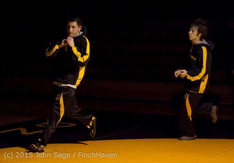 1522 Wrestling v Belle-Chr 011515