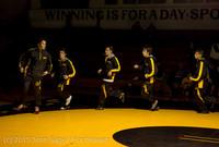 1555 Wrestling v Belle-Chr 011515