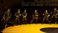 1560 Wrestling v Belle-Chr 011515