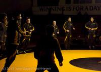 1566 Wrestling v Belle-Chr 011515