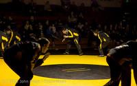 1602 Wrestling v Belle-Chr 011515