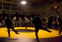 1654 Wrestling v Belle-Chr 011515