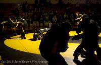 1692 Wrestling v Belle-Chr 011515