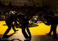 1709 Wrestling v Belle-Chr 011515