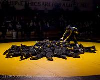 1857 Wrestling v Belle-Chr 011515