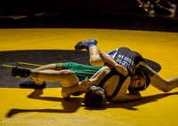 2093 Wrestling v Belle-Chr 011515