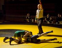 2107 Wrestling v Belle-Chr 011515