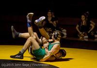 2161 Wrestling v Belle-Chr 011515