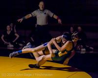 2218 Wrestling v Belle-Chr 011515