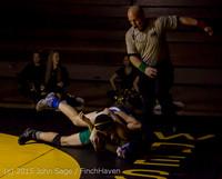 2229 Wrestling v Belle-Chr 011515