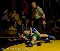 2241 Wrestling v Belle-Chr 011515