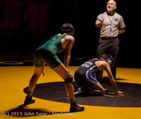 2272 Wrestling v Belle-Chr 011515