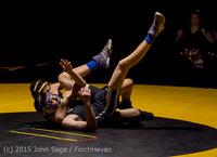 2283 Wrestling v Belle-Chr 011515