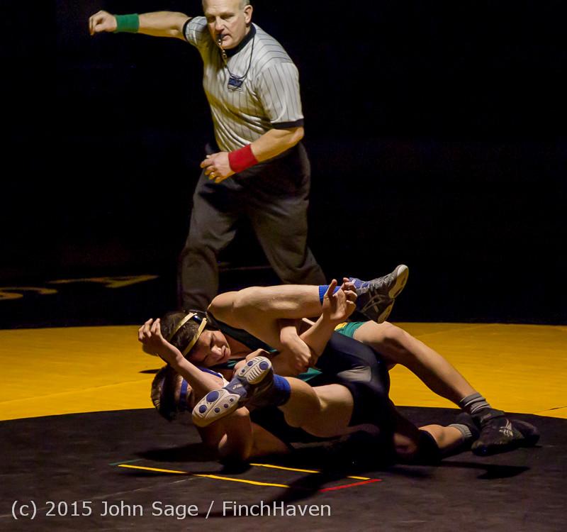 2288 Wrestling v Belle-Chr 011515