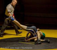 2300 Wrestling v Belle-Chr 011515