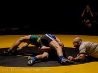 2339 Wrestling v Belle-Chr 011515