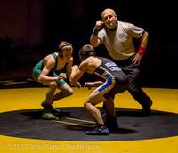 2375 Wrestling v Belle-Chr 011515