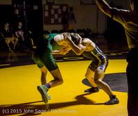 2381 Wrestling v Belle-Chr 011515