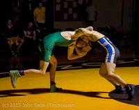 2390 Wrestling v Belle-Chr 011515
