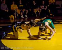 2410 Wrestling v Belle-Chr 011515