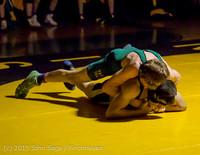 2424 Wrestling v Belle-Chr 011515