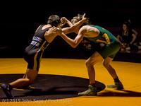 2432 Wrestling v Belle-Chr 011515