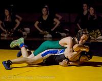 2520 Wrestling v Belle-Chr 011515