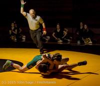 2569 Wrestling v Belle-Chr 011515
