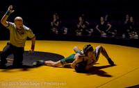 2575 Wrestling v Belle-Chr 011515
